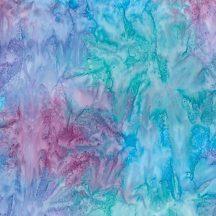 Artisan Batiks Patina Handpaints 2 Azure