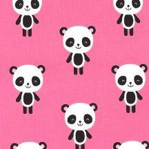 Urban Zoologie - Pandas Pink