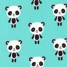 Urban Zoologie - Pandas Aqua