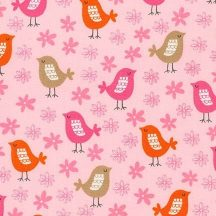 Acorn Forest: Tweetie Birds - Sweet