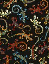 Geckos West Black