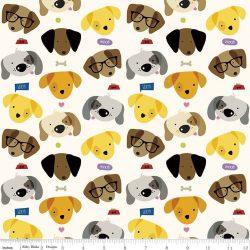 Rover Dog Main Cream