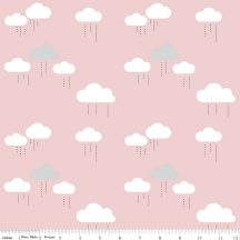 When Skies Are Grey Cloud Pink