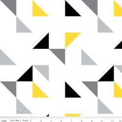 Creative Rockstar Main Yellow