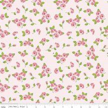 Kewpie Love Floral Pink