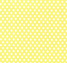 Kiss Dot Yellow
