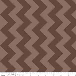 Medium Tone/Tone Chevron Dreamy Brown