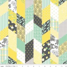 Sew Charming Designer Cloth Mint