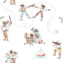 Best of Sarah Jane A pirate's life Seafoam