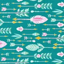 Joy - Go your own way Teal