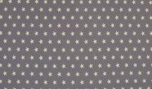 Szürke alapon fehér csillagok