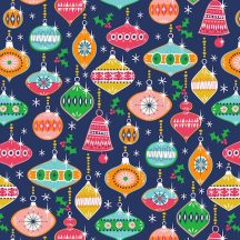 Merry Little Christmas - Ornaments