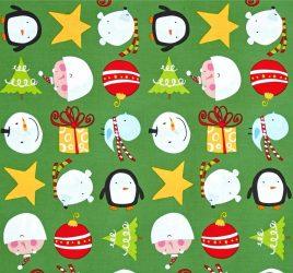 Merry Christmas Cuties Merry