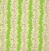 Ginger Snap Garland Green