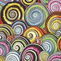 Spring 2015 Spiral Shells Multi