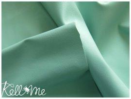 Vékony textilbőr - menta