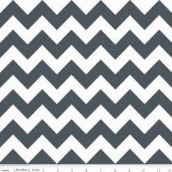 Hollywood Sparkle Med Chevron Black