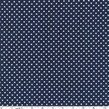 Petit Point - Navy