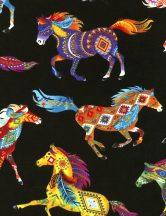 Southwest Horses Brite