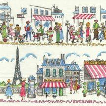 Paris Ville