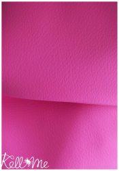 Textilbőr - rózsaszín 140 cm széles