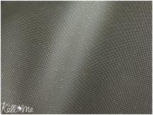 Textilbőr - Csillogó szürke