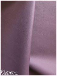 Textilbőr - világos lila 145 széles