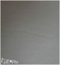 Textilbőr - középszürke, 145 cm széles