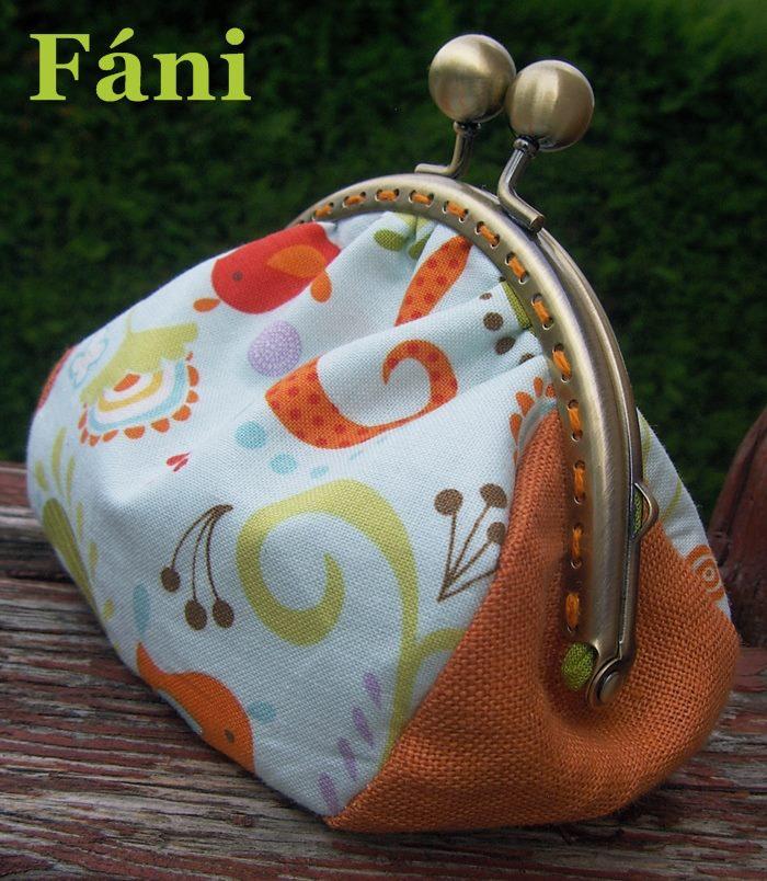 Fáni táska